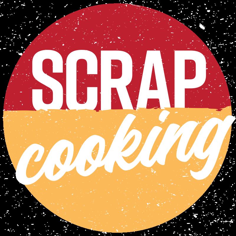 scrap cooking